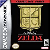 Classic NES Series: Legend of Zelda