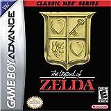 Classic NES Series: Legend of Zelda