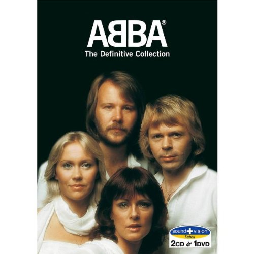 Abba - Definitive Collection: Deluxe Sound & Vision - Zortam Music