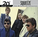 20th Century Masters - The Millennium Collection: The Best of Squeeze