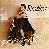 album art to Restless