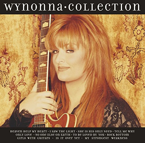 Wynonna Judd - Collection [us Import] - Zortam Music
