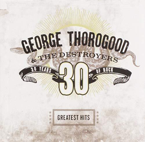 George Thorogood - GEORGE THOROGOOD - Lyrics2You