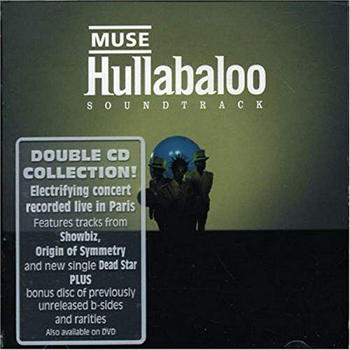 Muse - Hullabaloo (Soundtrack) [UK] Disc 1 - Zortam Music