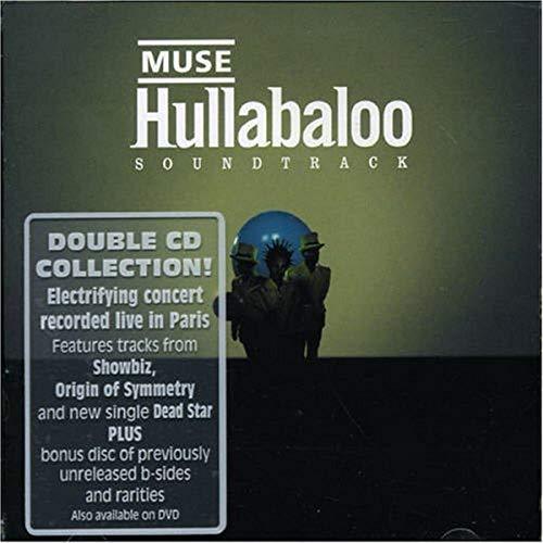 Muse - Hullabaloo - Zortam Music