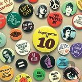 album art by Supergrass
