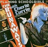 album art to Flaming Schoolgirls
