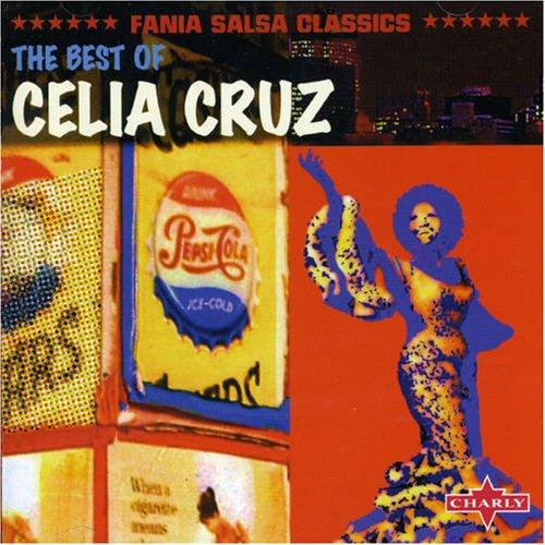 Celia Cruz - The Best [Vanya] - Zortam Music