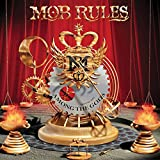 album art by Mob Rules