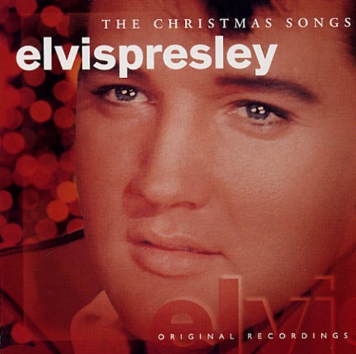 Elvis Presley - Christmas Songs - Zortam Music