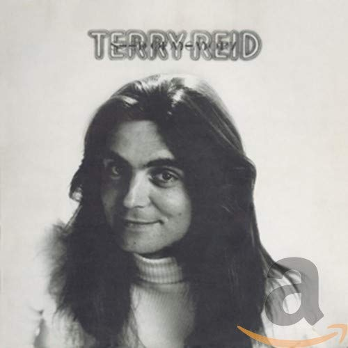 Seed of Memory by Terry Reid album cover