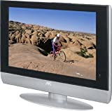 "JVC LT-32XW84 32"" HDTV-Ready Flat-Panel LCD TV"