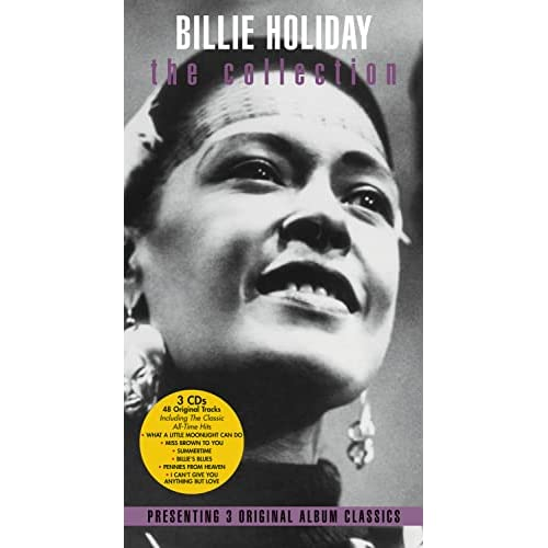 Billie Holiday - The Quintessential - Volume 5