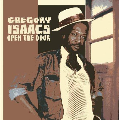 Gregory Isaacs - Open The Door - Zortam Music