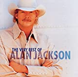Pochette de l'album pour Very Best of Alan Jackson