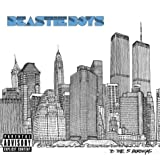 album art to To the 5 Boroughs