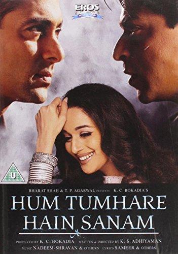 Hum Tumhare Hai Sanam