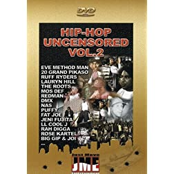 Hip Hop Uncensored 2