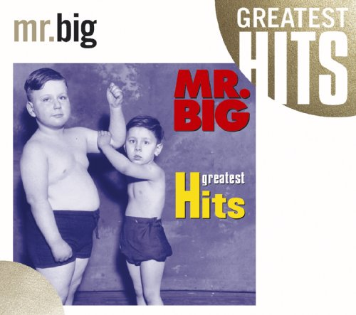 Mr. Big - MR. BIG - Zortam Music