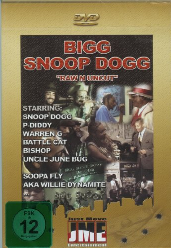 Bigg Snoop Dogg-Raw'n