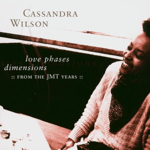 Love Phases Dimensions: From the JMT Years