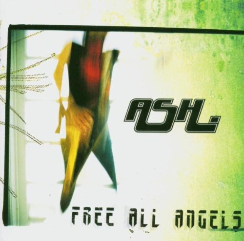 Ash - Free All Angels (Tour Edition CD2) - Zortam Music