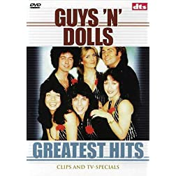 Guys & Dolls: Greatest Hits [Region 2]