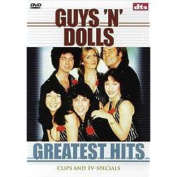 Guys & Dolls: Greatest Hits [Region 2]