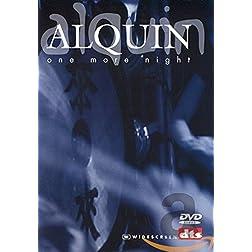 Alquin: One More Night [Region 2]