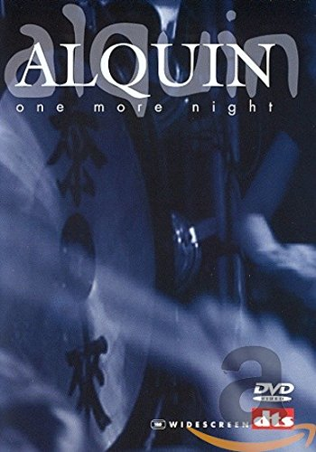 Alquin: One More Night [Region 2]