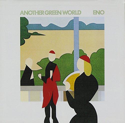 Brian Eno - Ii Vocal - Zortam Music