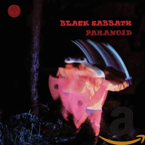 Black Sabbath - Paranoid (Remaster) - Zortam Music