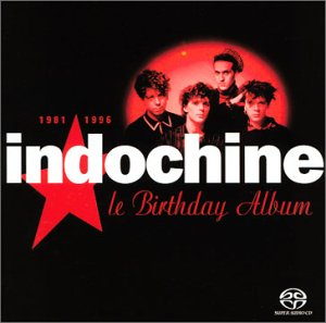 Le Birthday Album (1981-1996)