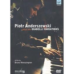 Var. Diabelli - Anderszewski