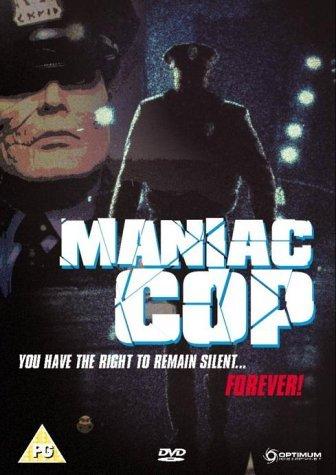 Maniac Cop / Маньяк полицейский (1988)