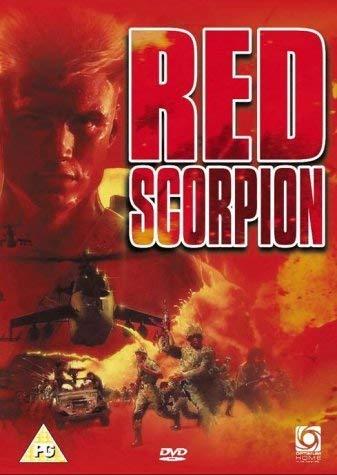 Red Scorpion / Красный Скорпион (1989)