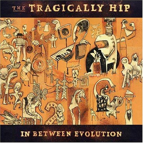 The Tragically Hip - One Night in Copenhagen Lyrics - Lyrics2You