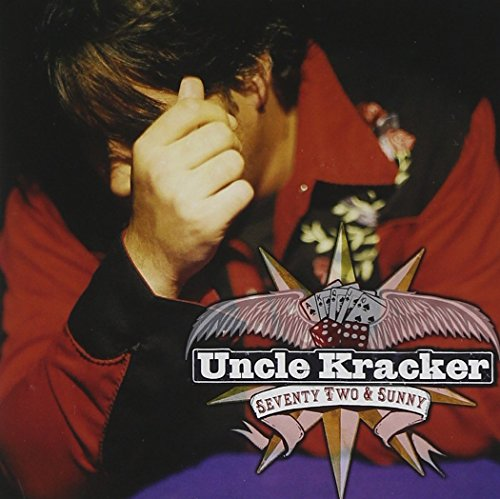 Uncle Kracker - Seventy Two & Sunny - Zortam Music