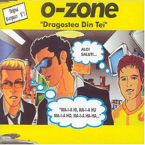 O-Zone - Dragostea Din Tei [CD 2] - Zortam Music