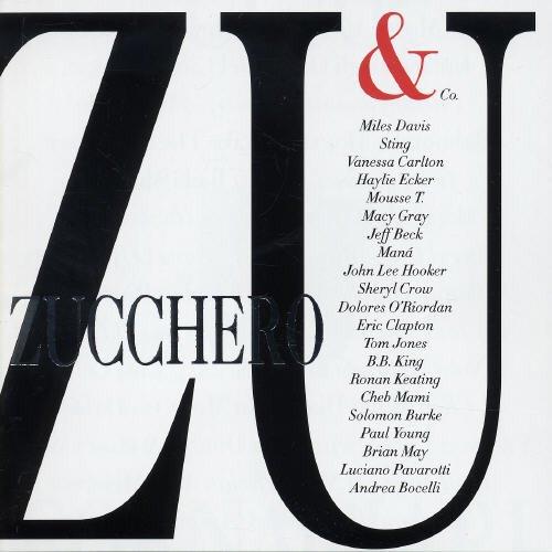 Zucchero - Zu & Co-Italian Version - Zortam Music