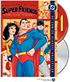 Get Wanted: The Superfriends On Video