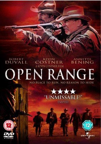 Open Range / Открытый простор (2003)