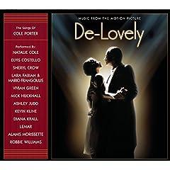 De-Lovely [SOUNDTRACK] /2004