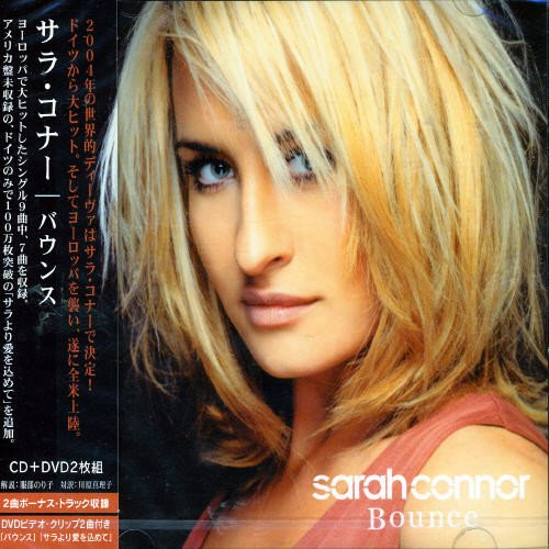 Sarah Connor - Bounce - Zortam Music