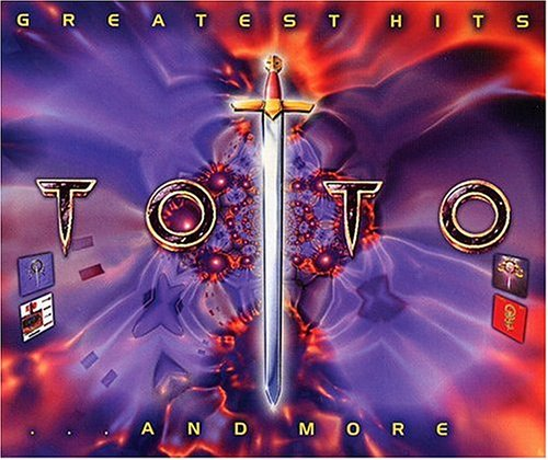 Toto - Greatest Hits + Unplugged 3 CD - Zortam Music