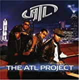 album art to Atl Project