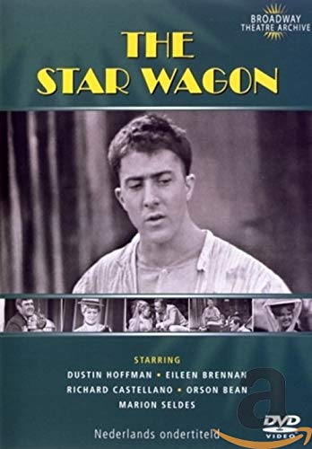 The Star Wagon [Region 2]