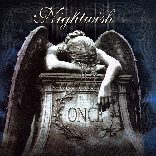 Nightwish - Once(Promo) - Zortam Music