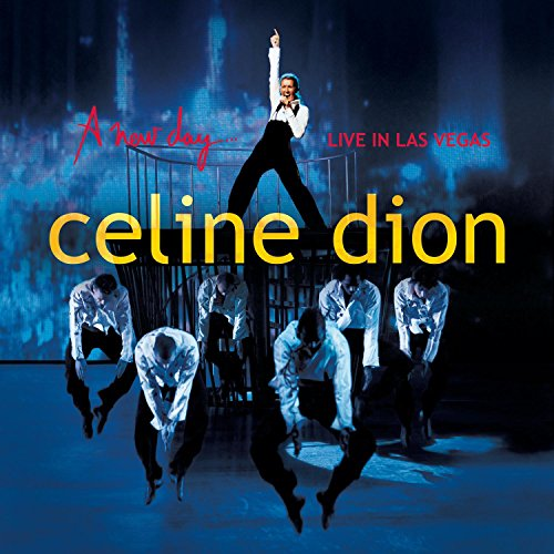 Celine Dion - A New Day...Live In Las Vegas - Zortam Music