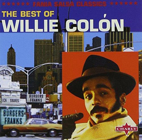 Willie Colón - The Best of Willie Colon - Zortam Music